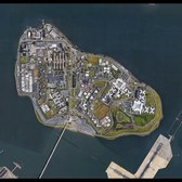 Developers are sizing up Rikers Island