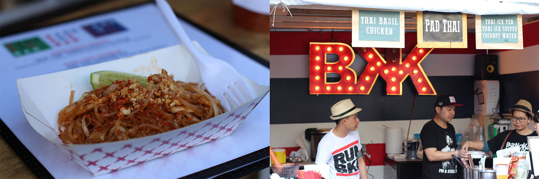 "Bang Kok Bar — ""Kuay Tiaw"""