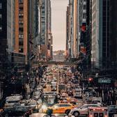 42nd Street, Manhattan. Photo via @joethommas #viewingnyc #nyc #newyork #newyorkcity #42ndstreet