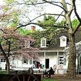 Virtual Tour: Lefferts Historic House