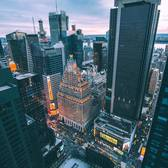 New York, New York. Photo via @cmonboardnyc #viewingnyc #nyc #newyork #newyorkcity