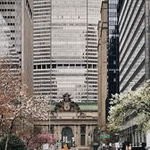 Park Avenue and Grand Central Terminal, Midtown, Manhattan
