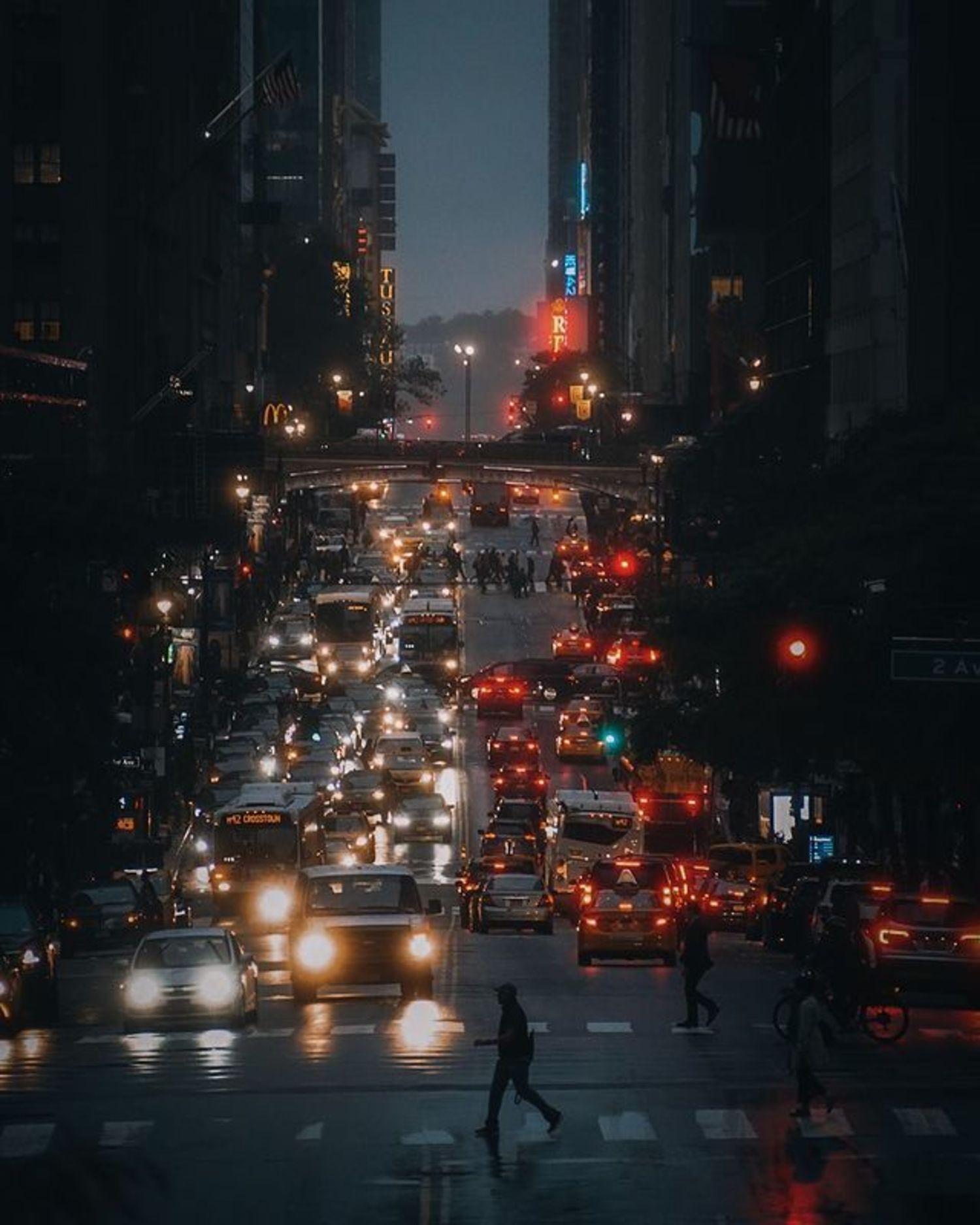42nd Street, Midtown East, Manhattan