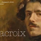 Tour the Delacroix Exhibition Galleries