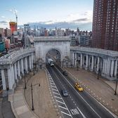 Photo via @ceos_downbeat  Manhattan Bridge  #viewingnyc