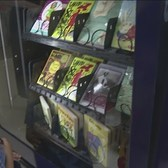 Book Vending Machines Come To NYC