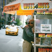 Nuts4Nuts Street Vendor, New York City