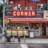 The Corner Deli, NYC