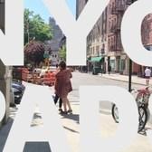 NYC Pads - Matt Maran