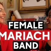 Flor De Toloache: New York's first and only all-female mariachi band