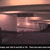 1991 6th Ave IND Passageway from 35th to 40th Streets