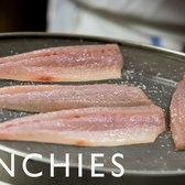 The Sushi Chef: Nick Kim and Jimmy Lau