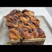 Introducing the Donut-Babka Hybrid, NYC's Newest Dessert Sensation