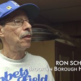Brooklyn Historian Ron Schweiger Shares the Legend of the Brooklyn Dodgers Baseball Team | Big Ups