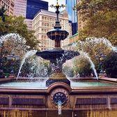 New York, New York. Photo via @gigi.nyc #viewingnyc #newyorkcity #newyork #nyc