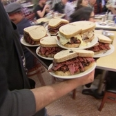NYC Icon Katz's Deli Eyes Global Delivery