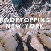 Rooftopping New York, Climbing an Art Deco Skyscraper