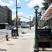 01 - Inwood 207th Street