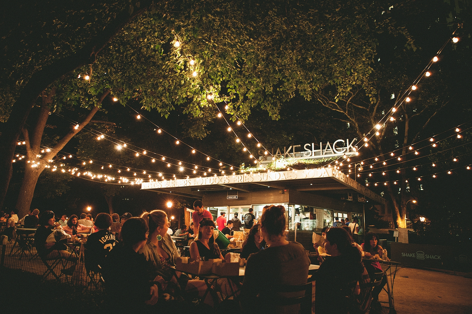 Shake Shack | New York Summer Session