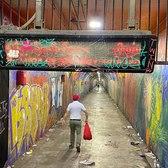 The WORST NYC Subway Station : 191st Street