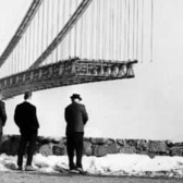 Piece-by-piece: The construction of the Verrazano-Narrows Bridge