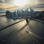 New York, New York. Photo via @flynyon #viewingnyc #newyorkcity #newyork