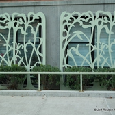 Reimagining the Window Grille in NYC: Turning Eyesores into Art