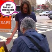 Drop Off Food Scraps In NYC!