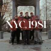 NYC, 1981