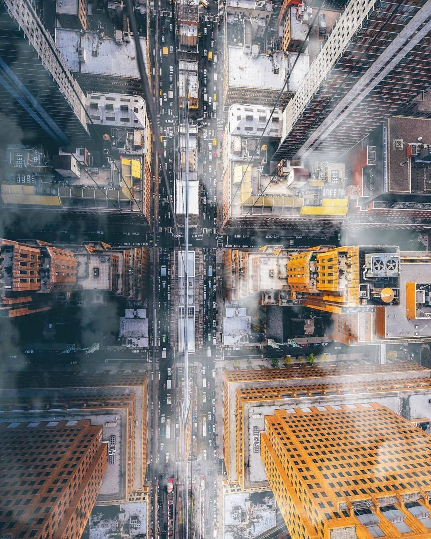 New York, New York. 📸 via @quanatl #viewingnyc #nyc #newyorkcity #newyork