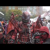 The Best Cosplay From New York Comic Con 2016