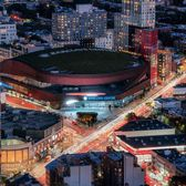 Barclays Center, Brooklyn
