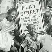 """Playstreets"" (1968)"