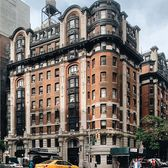 Hotel Belleclaire, Upper West Side, Manhattan