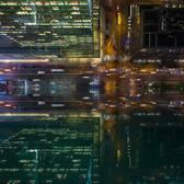 42nd Street Mirror - NYC