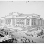 New York Public Library, New York, N.Y.