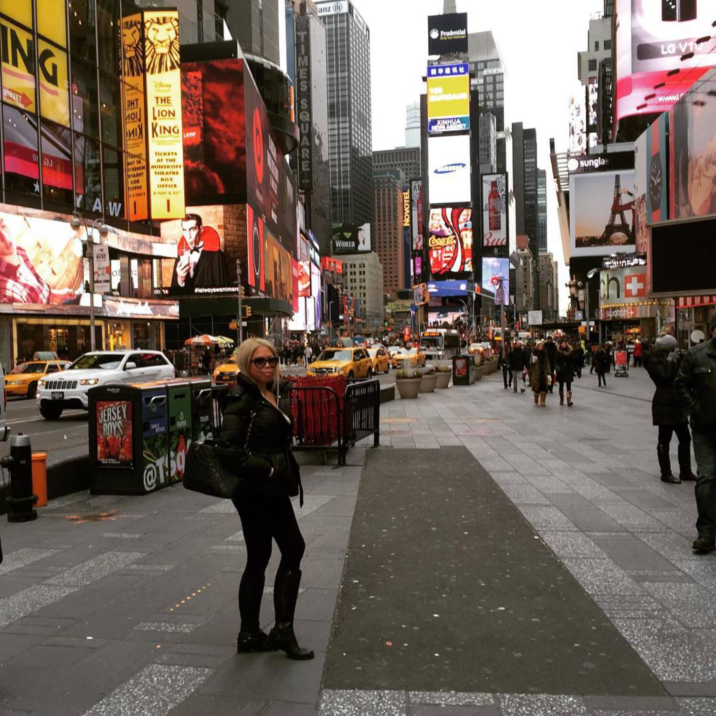 #timessquare#nyc 🚕🗽🇺🇸
