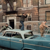 1970 South Bronx.
