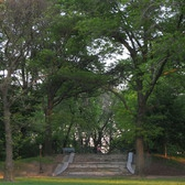 Entrance to Mount Prospect Park