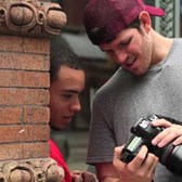 """This Is The Human Behind """"Humans Of New York"""" 