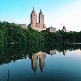 Central Park, New York City. Photo via @newyork_instagram #viewingnyc