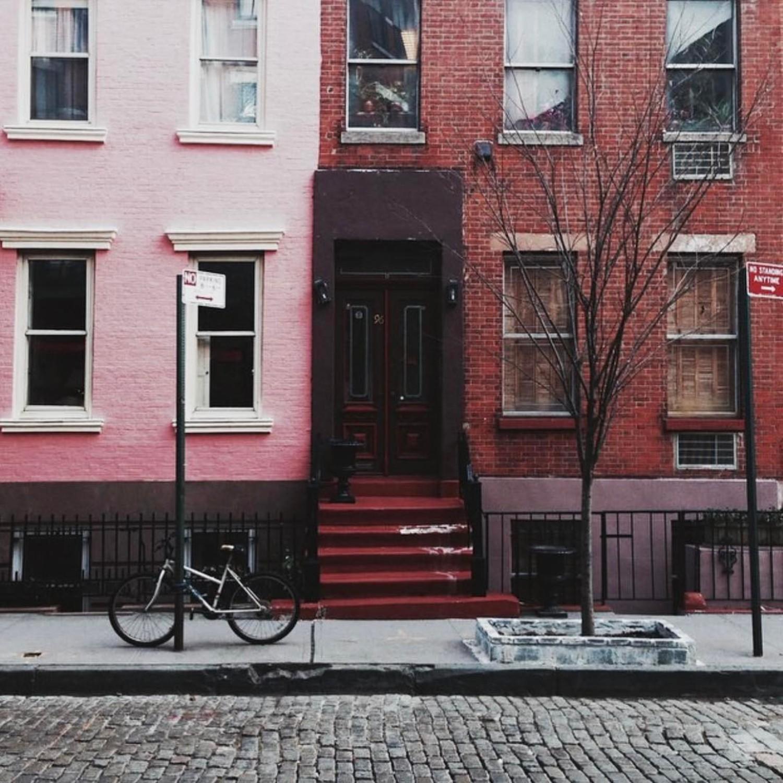 West Village charm