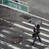 SoHo, Manhattan. Photo via @monaris_ #viewingnyc #newyork #newyorkcity #nyc #springstreet #soho