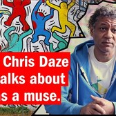 Artist Chris Daze Ellis talks about NYC as a Muse