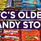 Find candy from your childhood in NYC's oldest candy shop | Neighborhood Treats
