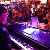 Party all night at NYC's original Dueling Pianos Bar Nine | Our Backyard