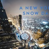 A New York Snow Day