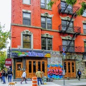 East Village, Manhattan