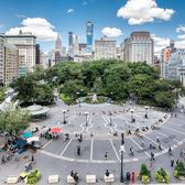 Union Square, Manhattan