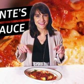 Classic Italian American Red Sauce Fare Bamonte's in Brooklyn — Consumed
